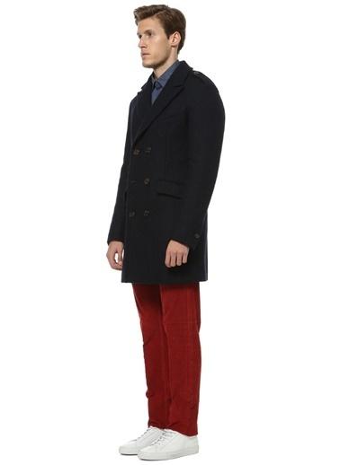 Slowear Jean Pantolon Kırmızı